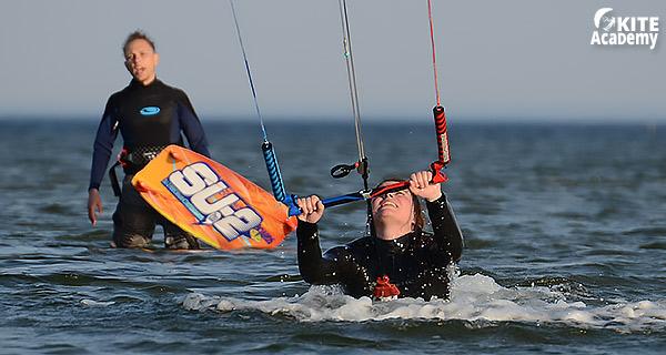 KiteAcademy kitesurfing