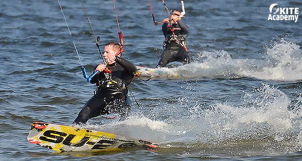 KiteAcademy.pl kitesurfing