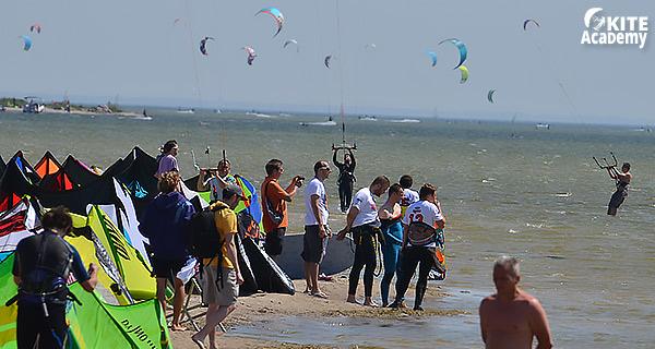 KiteAcademy.pl kitesurfing chałupy
