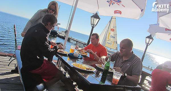 KiteAcademy.pl obozy kitesurfing